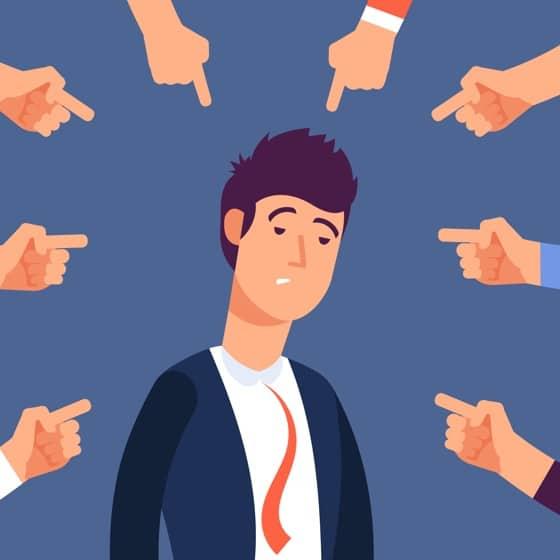 enquête harcèlement moral au travail