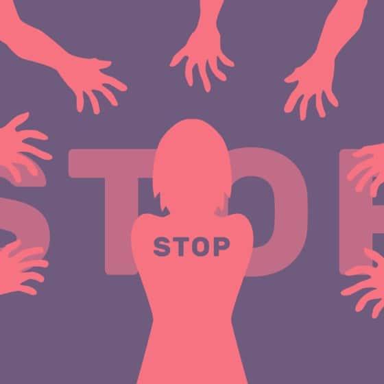 enquête harcèlement sexuel dire stop