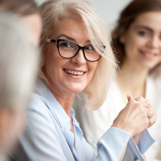 développer leadership femme manager dirigeante