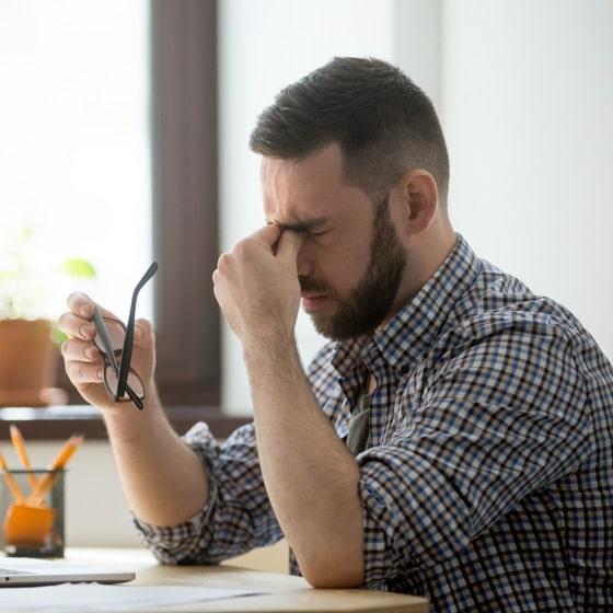 burn out au travail épuisement professionnel