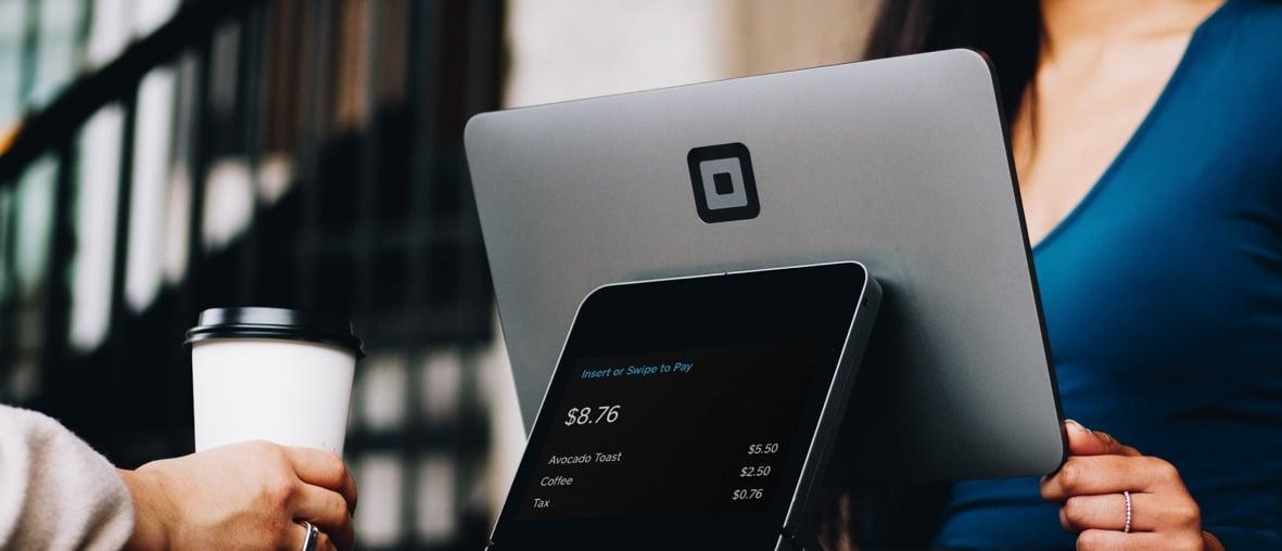 paiement encaissement tablette commerce de détail