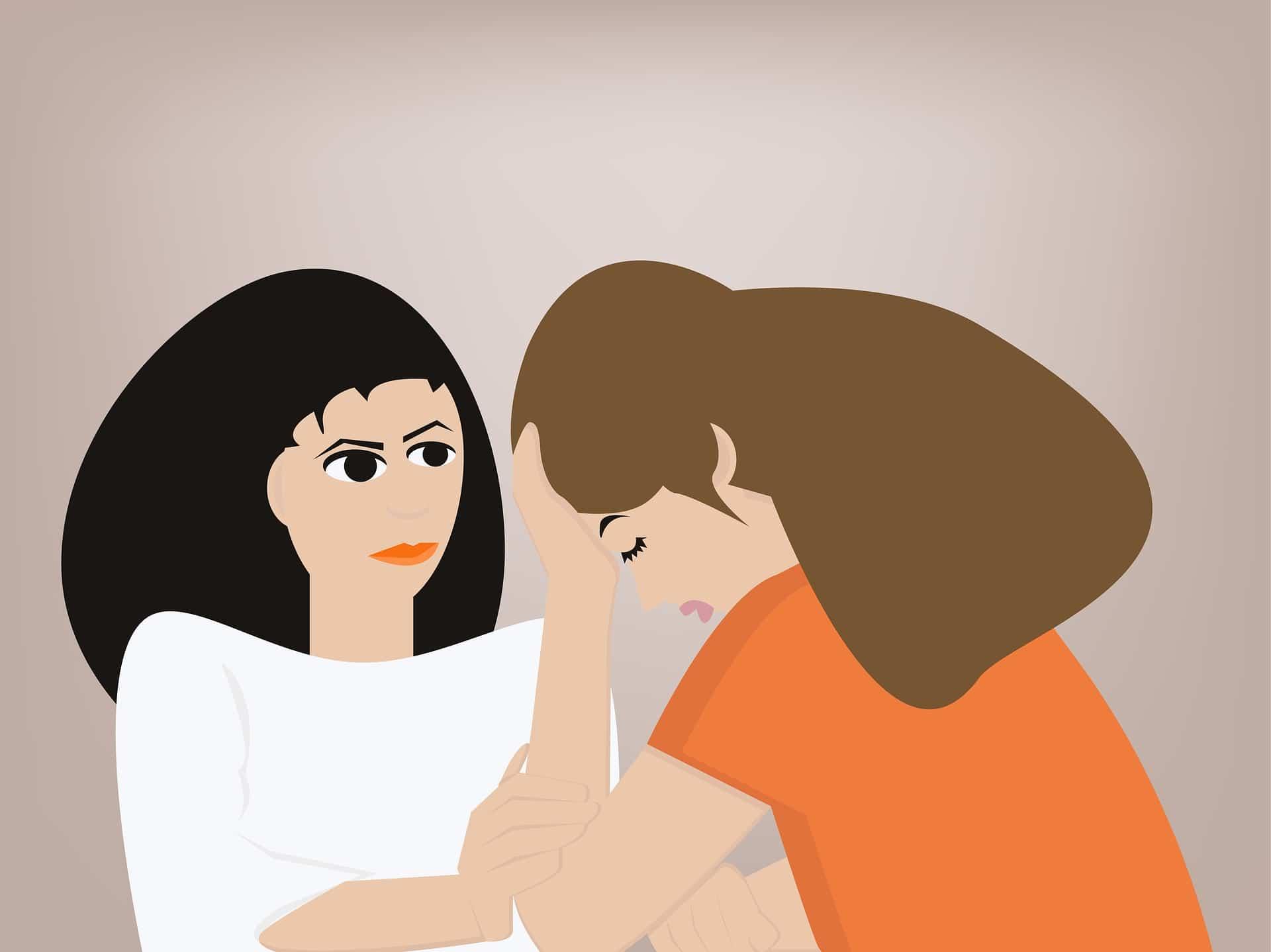 sos harcèlement sexuel accompagnement victime