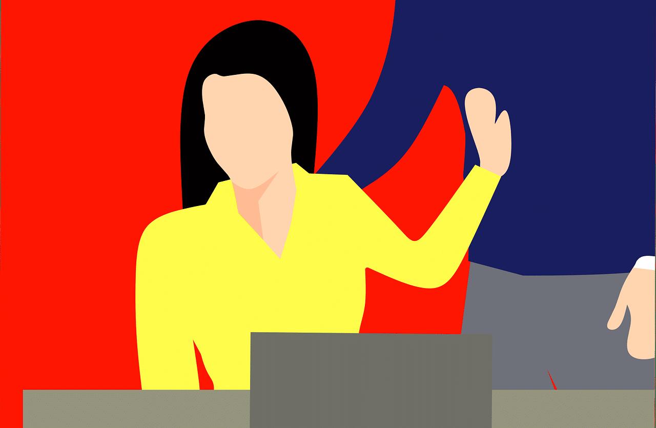 harcèlement sexuel exemple