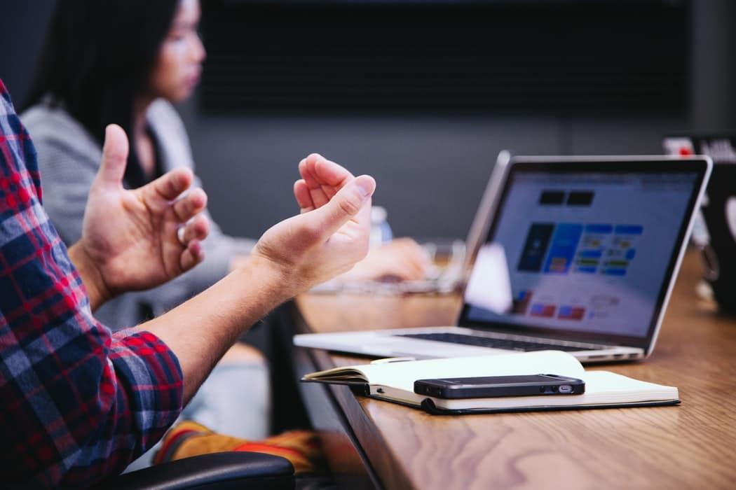 digitalisation du recrutement entretien d'embauche