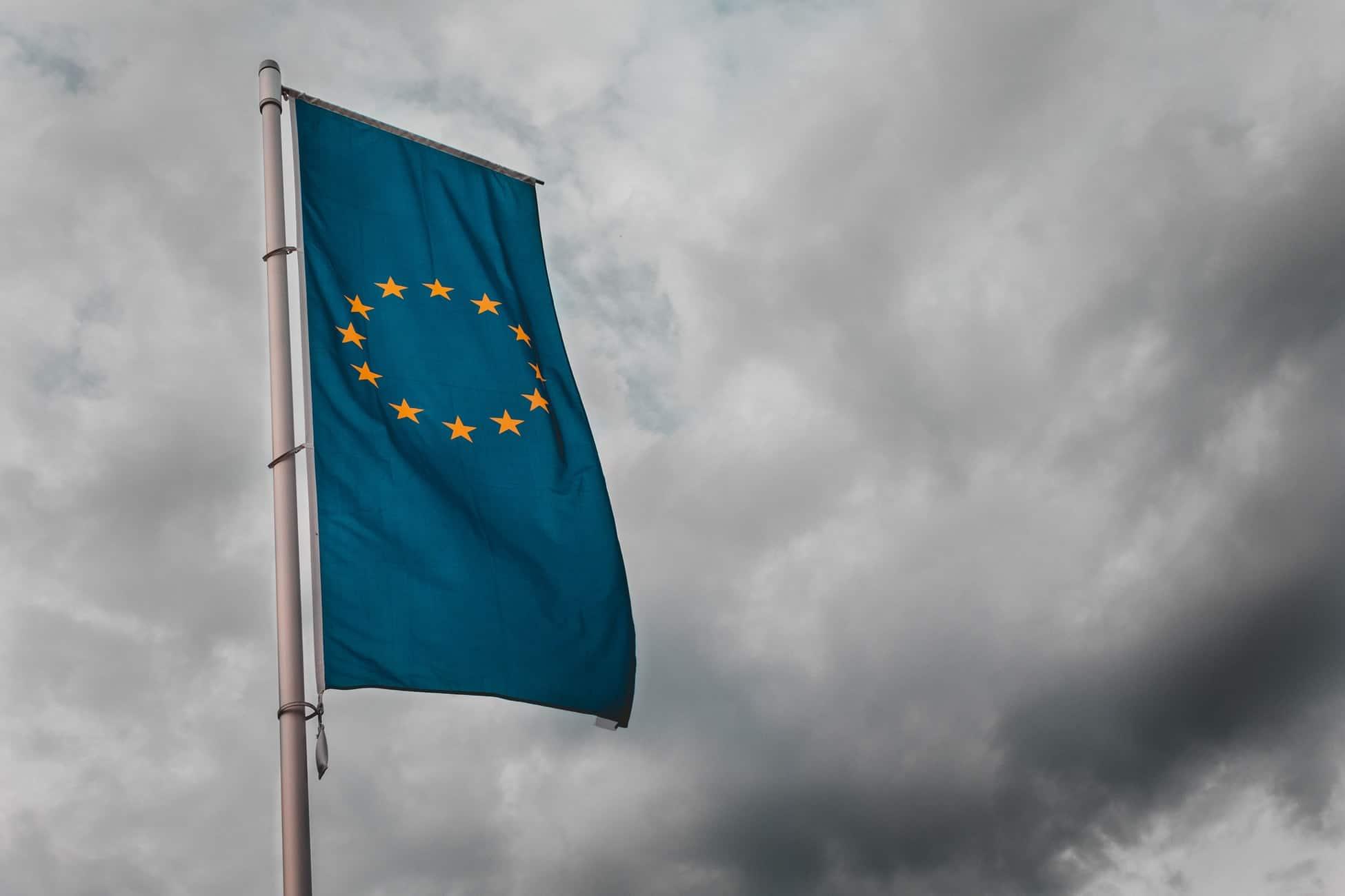 prévention des rps drapeau union européenne