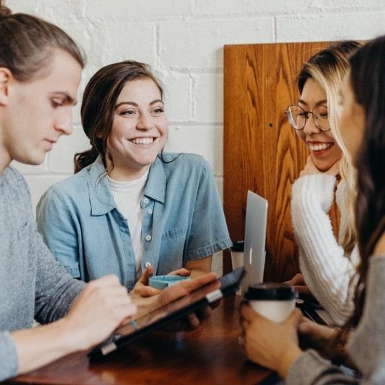 formation échange et dialogue en entreprise