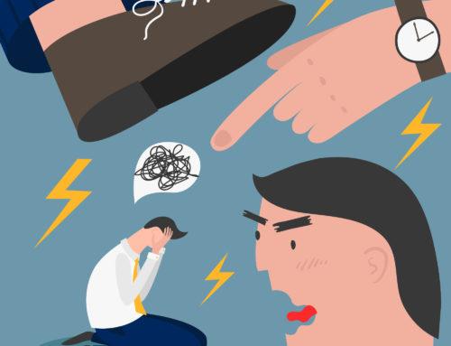 Harcèlement managérial : comment accompagner efficacement les entreprises pour réinventer des pratiques nocives ?