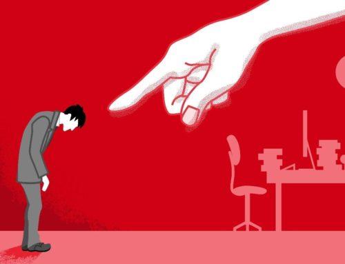Victime de harcèlement moral : que faire ?