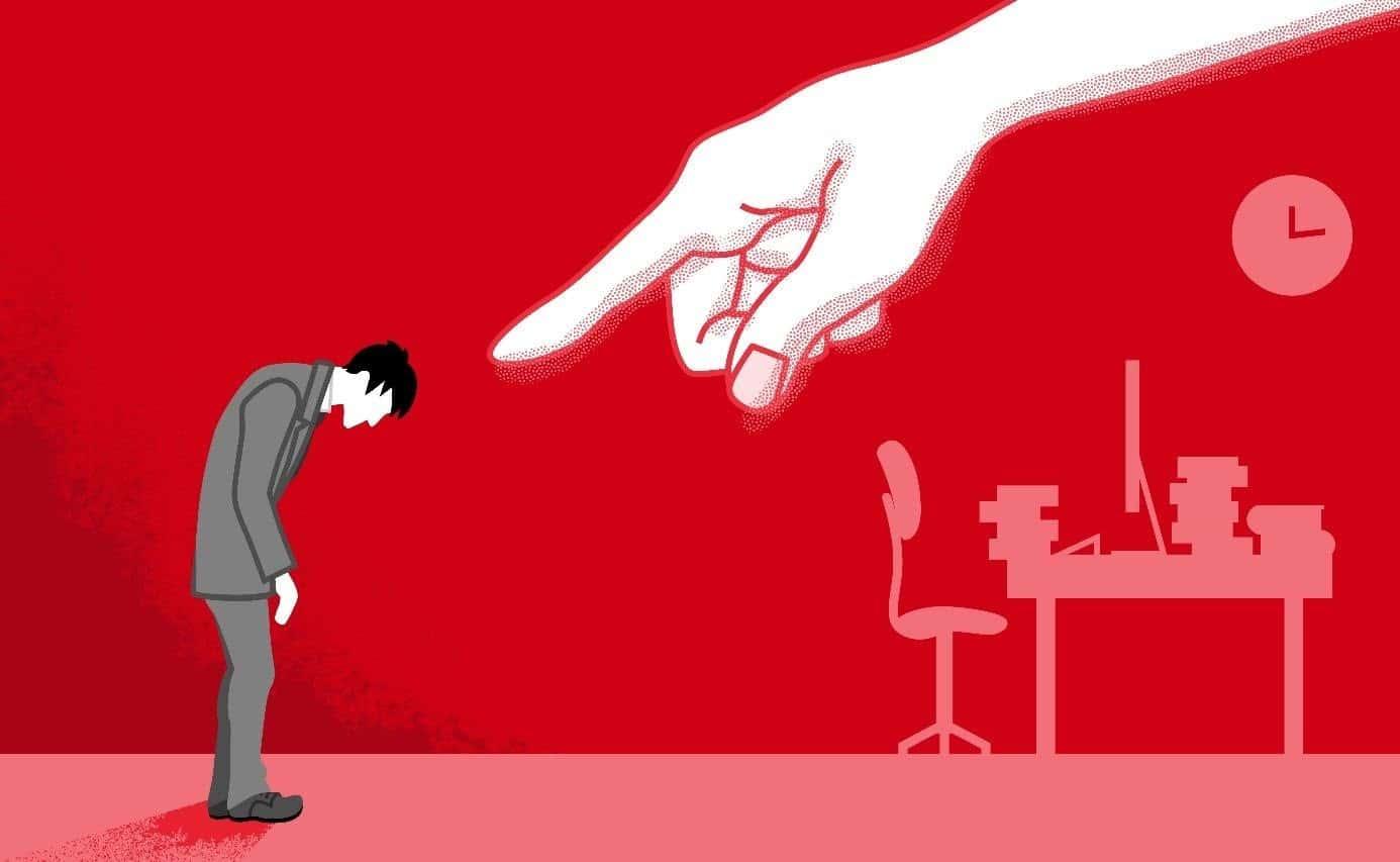 harcèlement moral au travail que faire