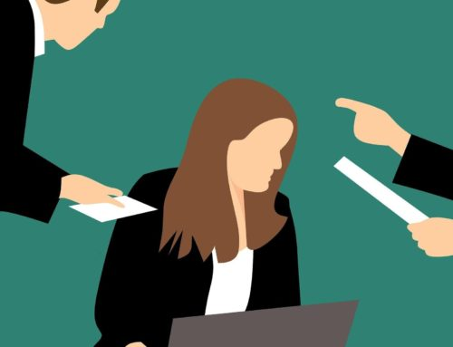 Entreprise : quelle procédure face au harcèlement moral d'un de vos collaborateurs ?