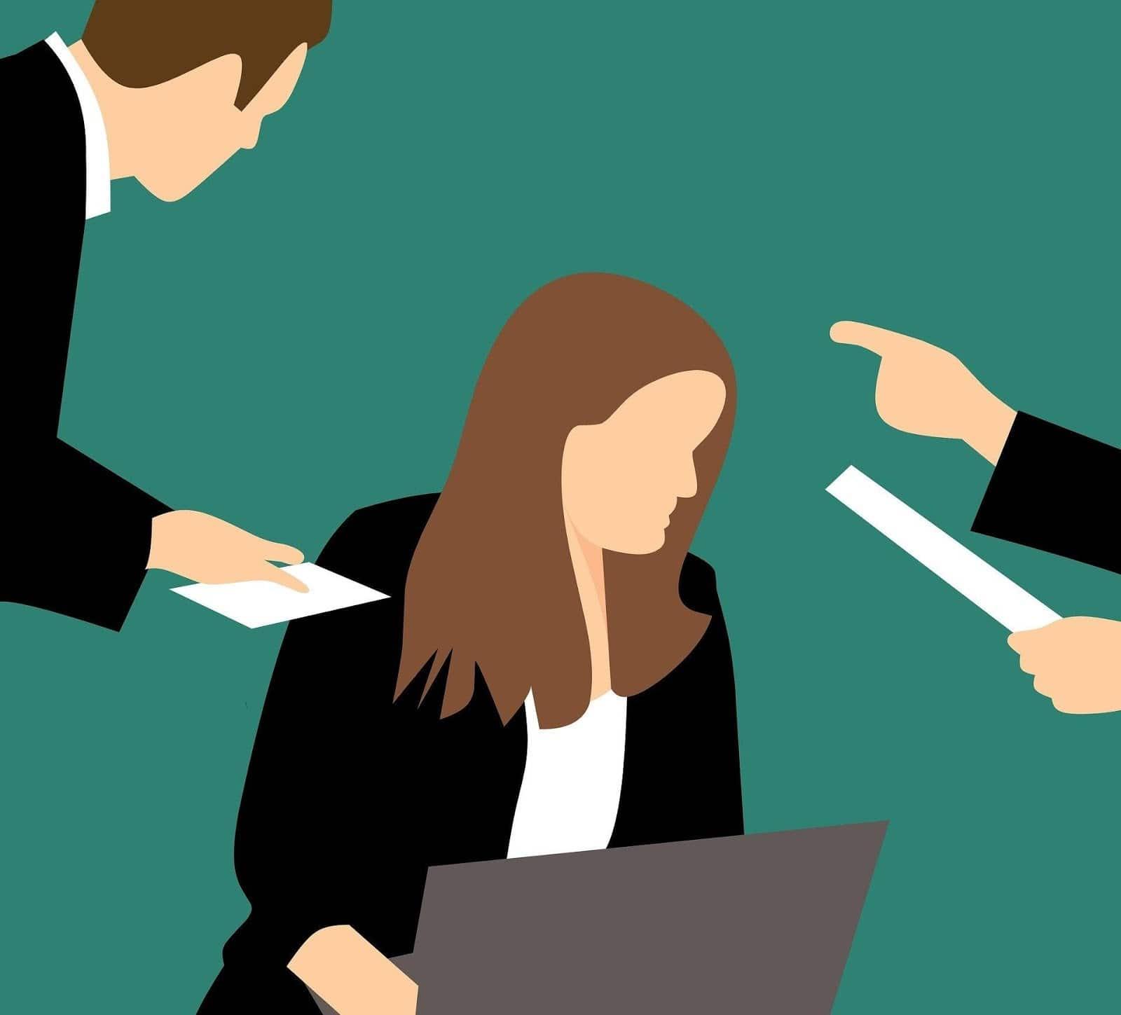 procédure harcèlement moral en entreprise