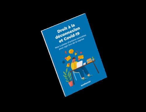[E-Book] Droit à la déconnexion et Covid-19